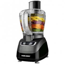 Applica FP1600B B&D 7 Cup Food Processor